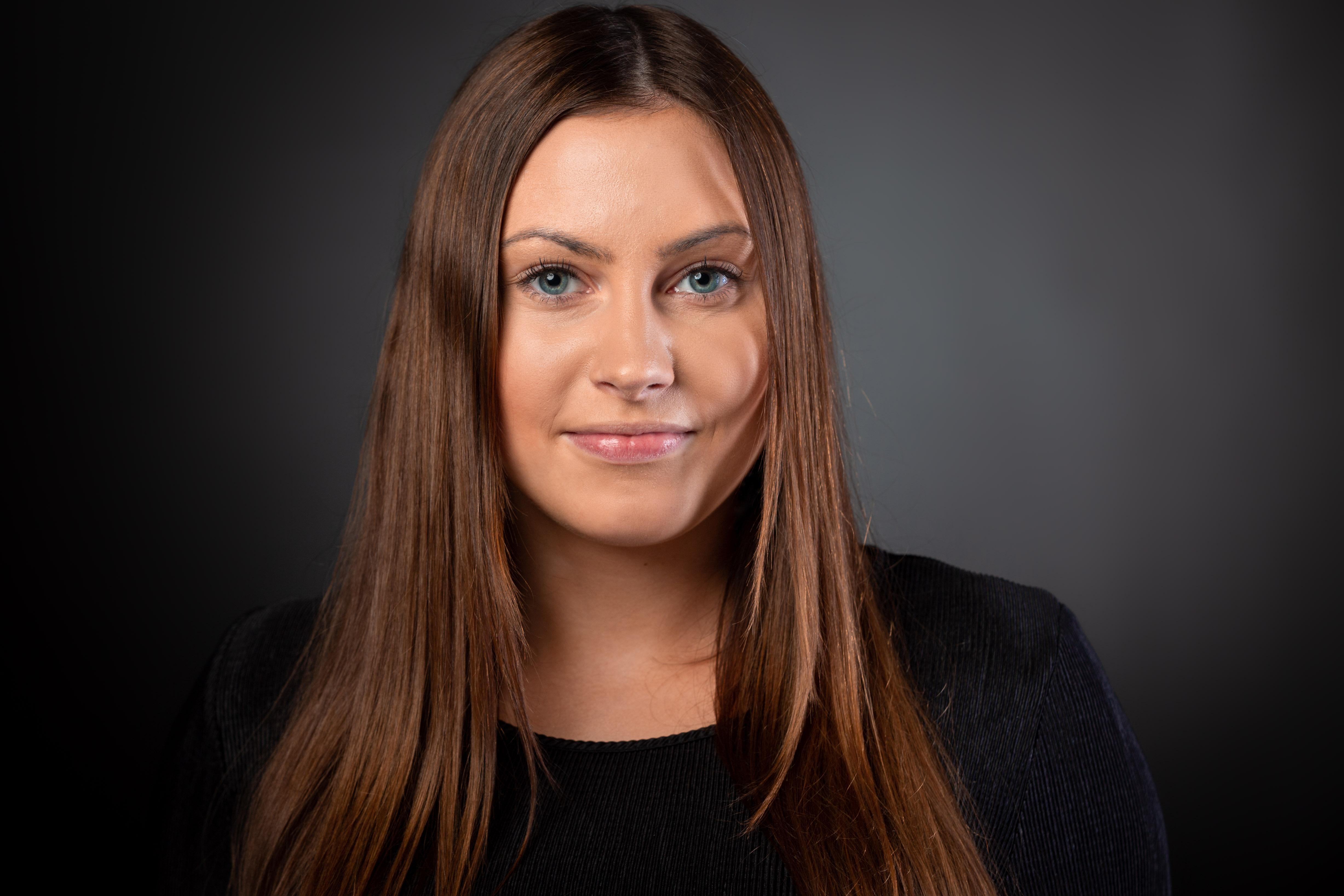 Business Portrait Fotograf