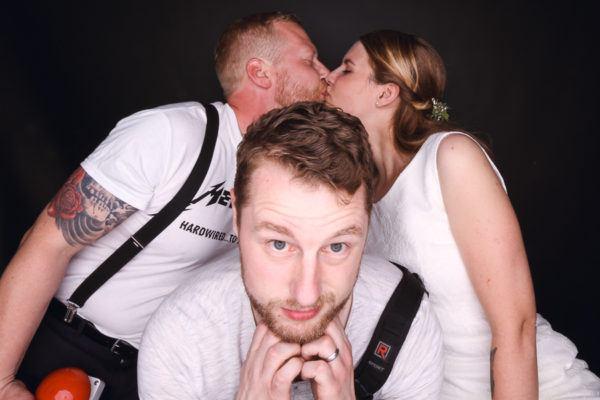 Fotobox auf deiner Hochzeit