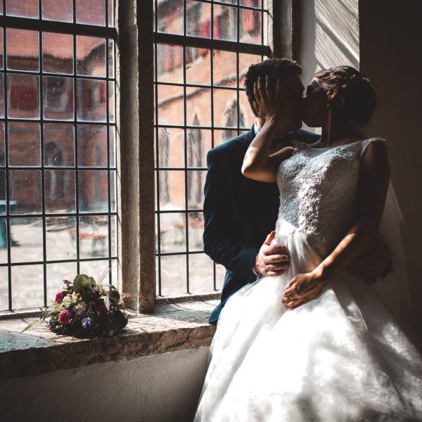 Heiraten im Kloster Frenswegen