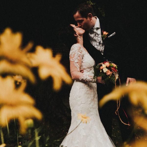 Hochzeit Münsterland