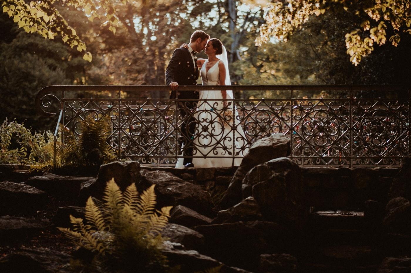 Hochzeitsfotograf für Bad Homburg