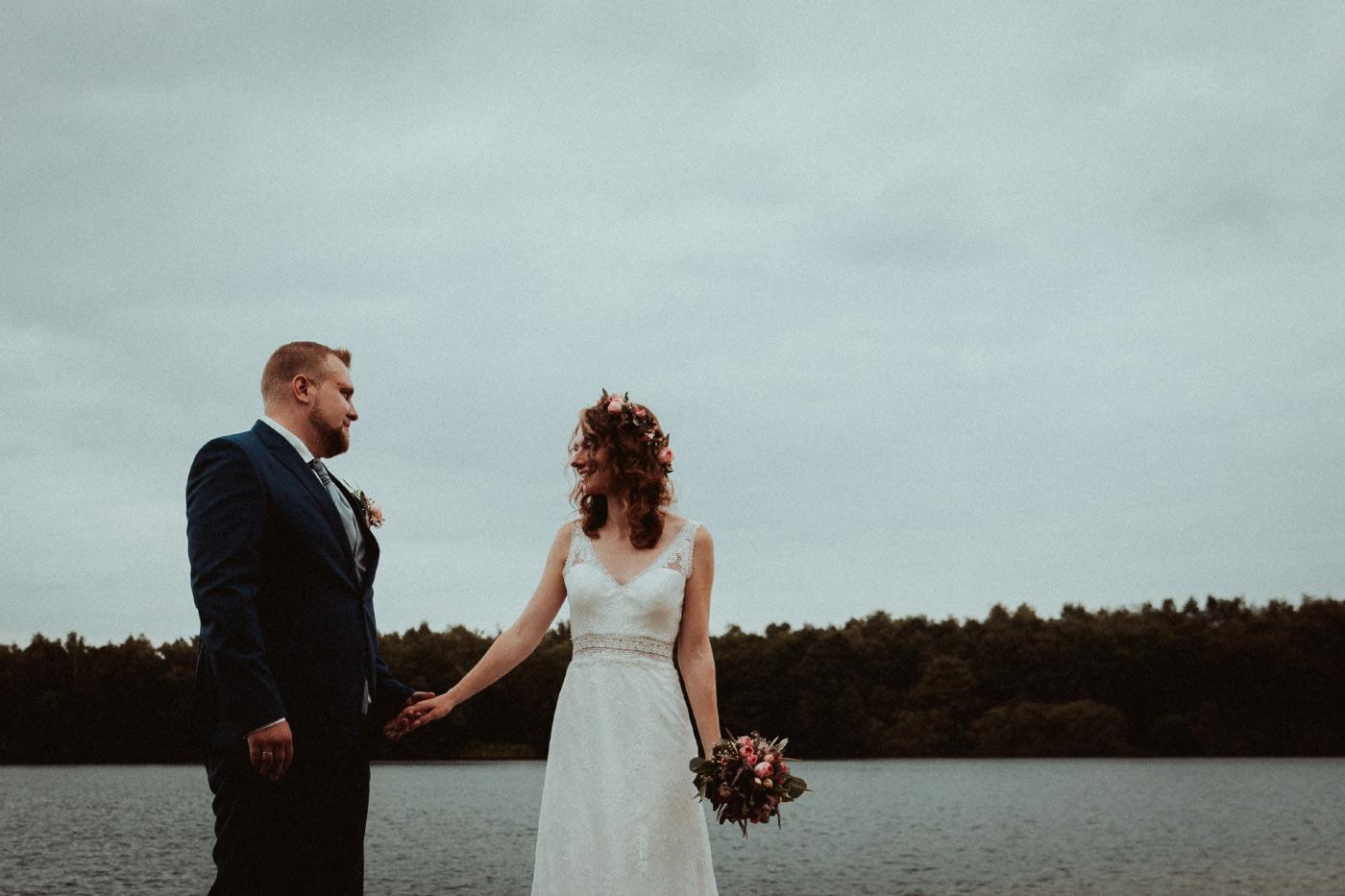 Hochzeitsfotograf für Gronau
